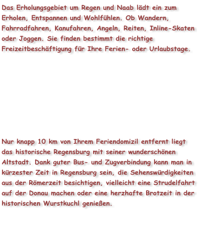 gästezimmer in regensburg